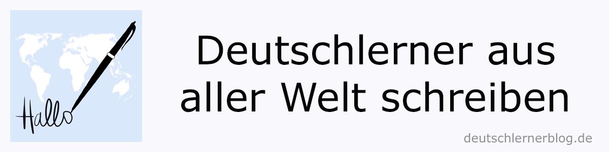Deutschlerner_schreiben_Logo_deutschlernerblog