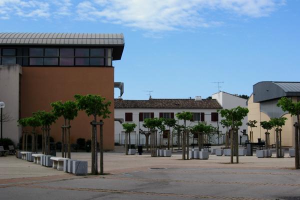 mein Leben in Arles - Alltag in Frankreich
