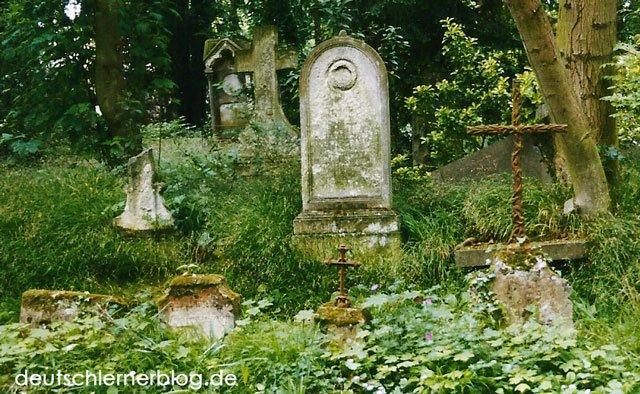 Allerheiligen - Friedhof