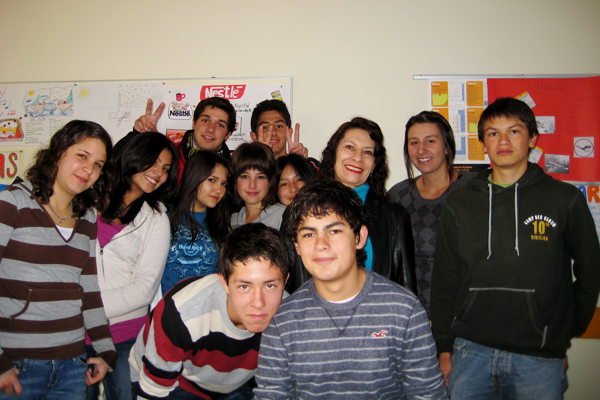 La Paz in Bolivien - Deutsche Schule La Paz