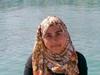 Nourhan schreibt über Optimismus