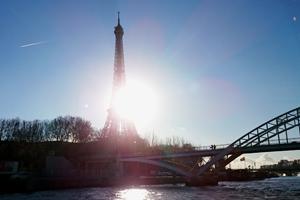 Lieblingsstadt Paris