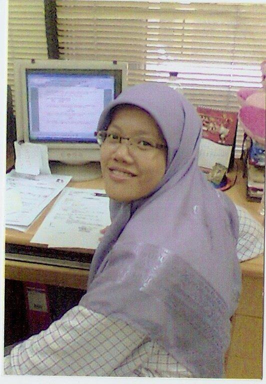 NITA AUS INDONESIEN