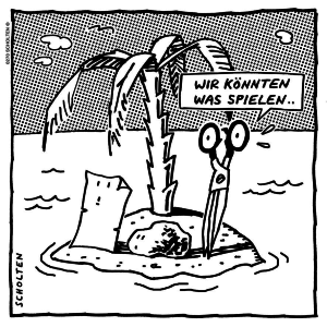 Schnick Schnack Schnuck