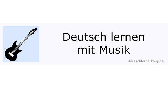 AnnenMayKantereit - Oft gefragt - Deutsch lernen mit Musik