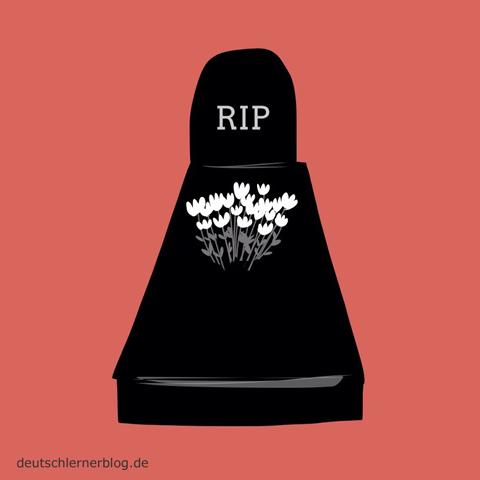 tot - dead - mort - muerto