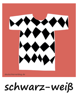 schwarz-weiß - black and white