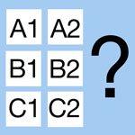 Einstufungstests - Deutsch A1 - Deutsch A2 - Deutsch B1 - Deutsch B2 - Deutsch C1 - Deutsch C2