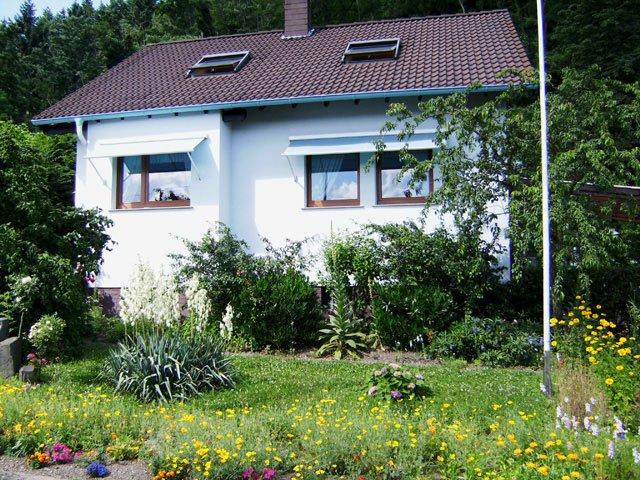 Wohnung - Wortschatz Wohnen - Deutsch lernen A1 - Themen
