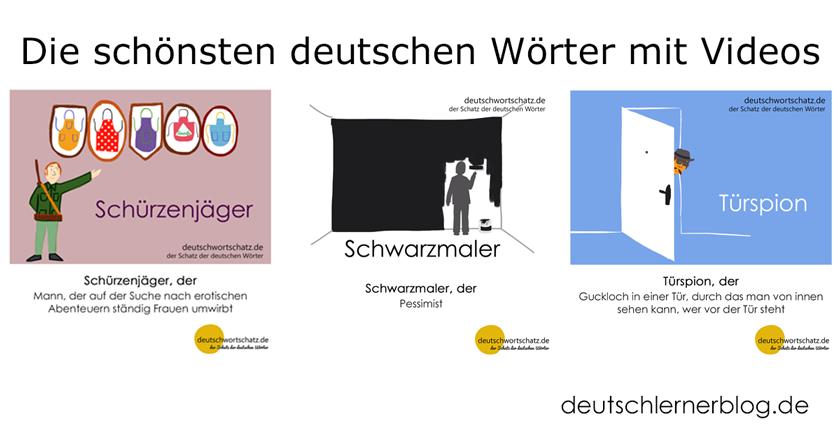 Schürzenjäger - Schwarzmaler - Dünnbrettbohrer