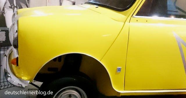 Auto - Elektroauto - E-Auto - Elektroautos