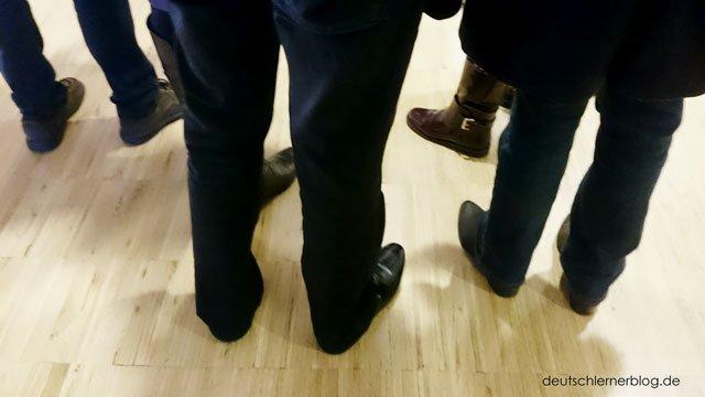 italienische Mafia in Deutschland - Hörverstehen