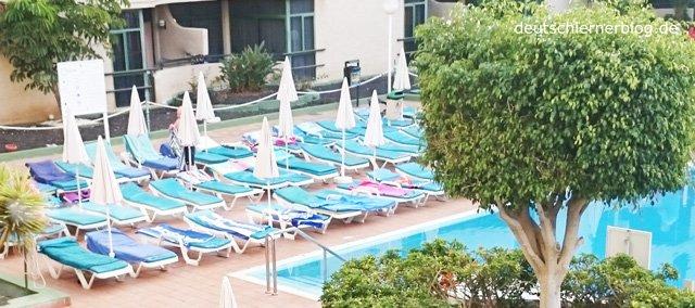 Hotel - Hotelpool