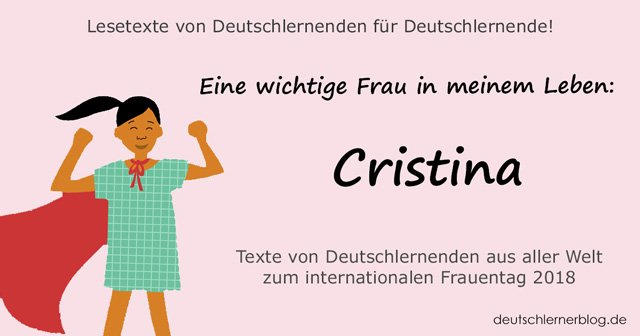 meine Freundin - internationaler Frauentag - Weltfrauentag - eine wichtige Frau in meinem Leben
