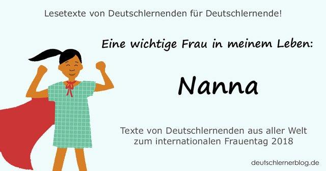 mein Vorbild - internationaler Frauentag - Weltfrauentag - eine wichtige Frau in meinem Leben