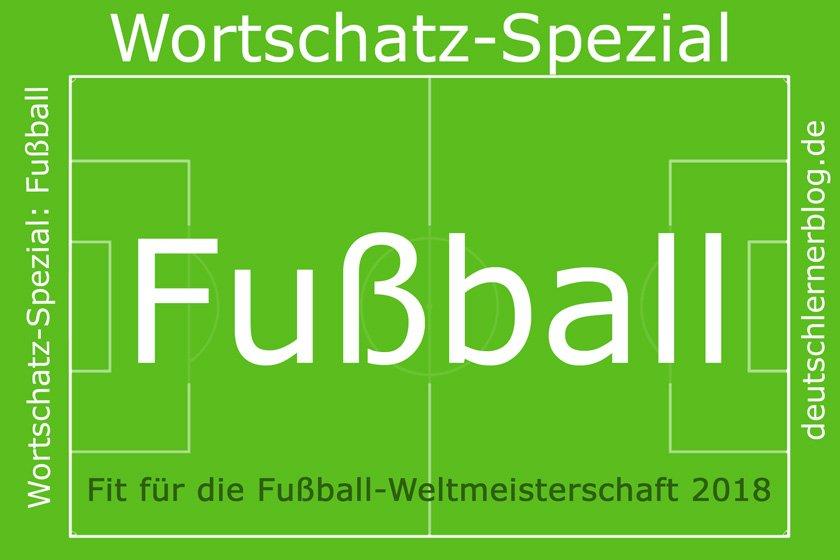 Fußball-Weltmeisterschaft-2018 - Fußball-WM