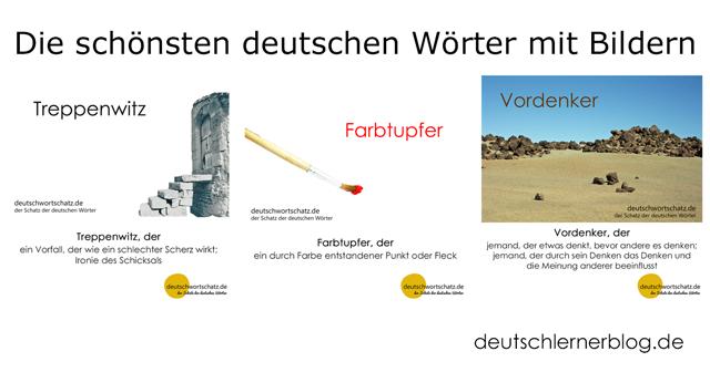 Treppenwitz - Farbtupfer - Vordenker