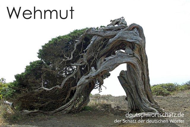 Wehmut