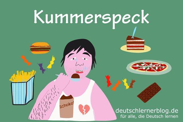 Kummerspeck - deutsche Küche - deutsches Essen - deutsche Rezepte - deutsche Speisen