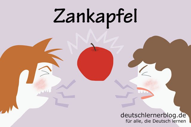deutsches Essen - deutsches Obst - deutsche Rezepte - deutsche Speisen