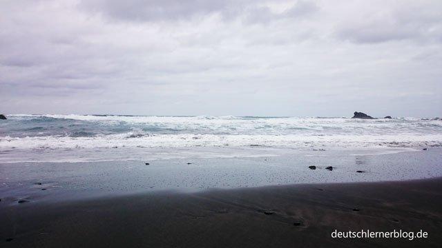 Orte die ich mag - Meer - Orte, die ich mag