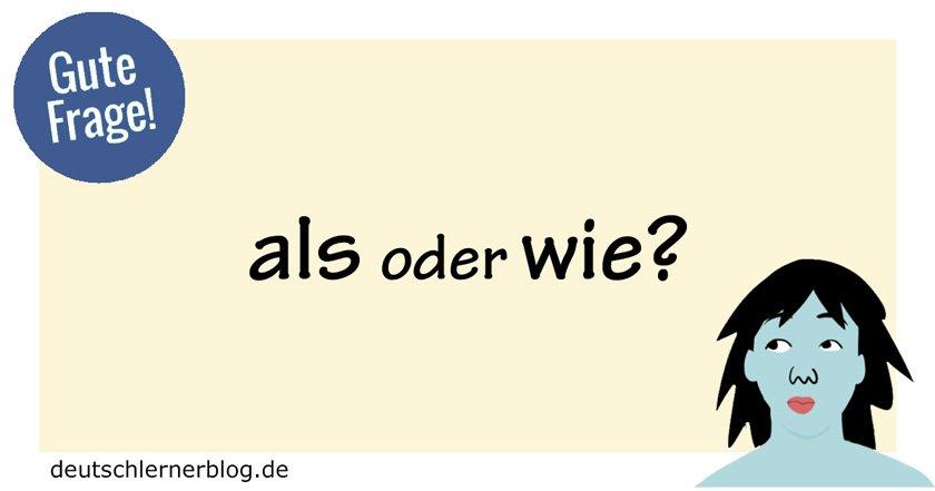 Deutsch Lernen Mit Deutschlernerblog