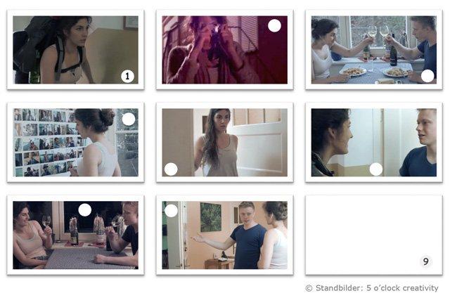 Kurzfilm für den Deutschunterricht