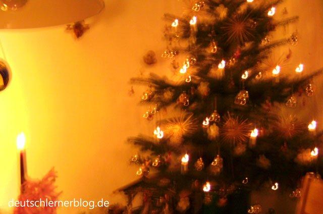 Feiern Feste und Einladungen - jemanden einladen - Party - Weihnachten