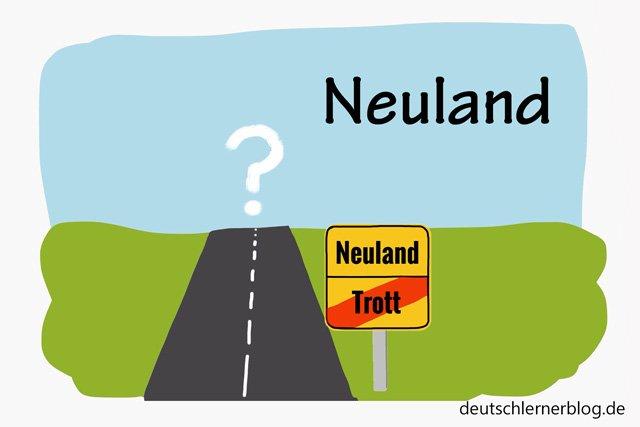 Neuland - schöne Orte in Deutschland - beste Reiseziele