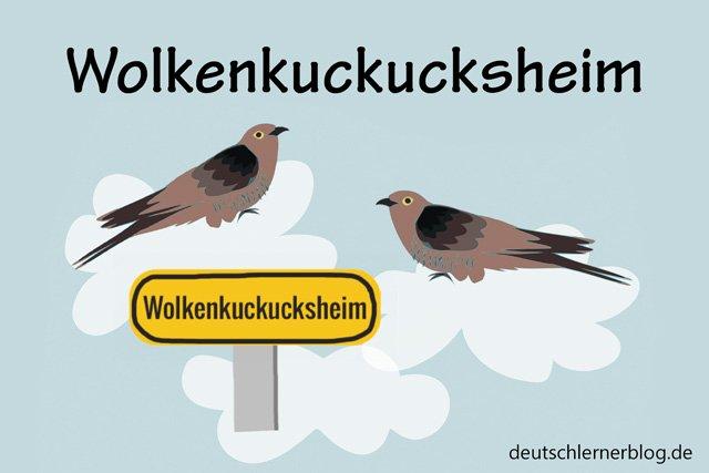 Wolkenkuckucksheim - schöne Orte in Deutschland - beste Reiseziele