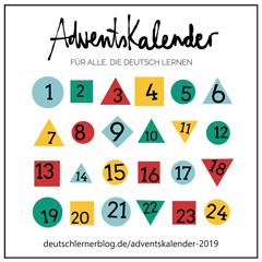 Adventskalender 2019