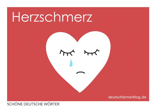 Herzschmerz - Postkarte kostenlos - kostenlose Postkarte