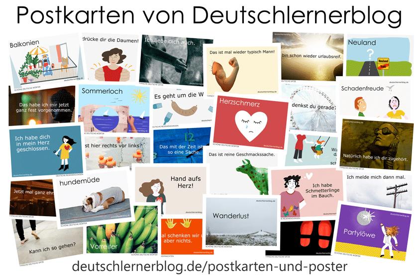 kostenlose Postkarten - kostenlose Poster