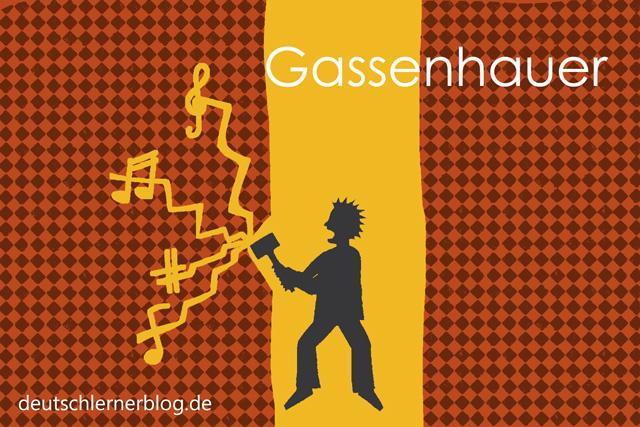 Gassenhauer - Musik - Tophit - Hit
