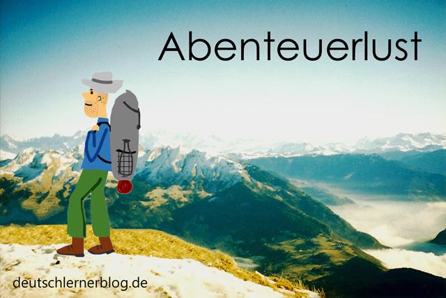 Abenteuerlust