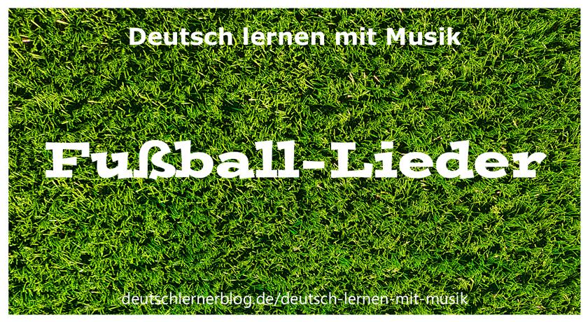 Wumms Songs - Fußballlieder - Fussball Lieder