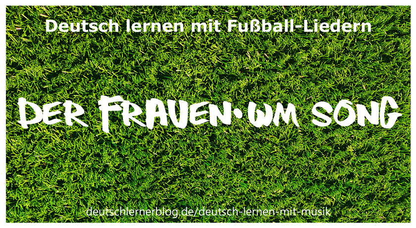 Frauen-WM Song