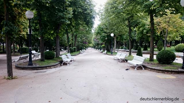 Park - Parkbank