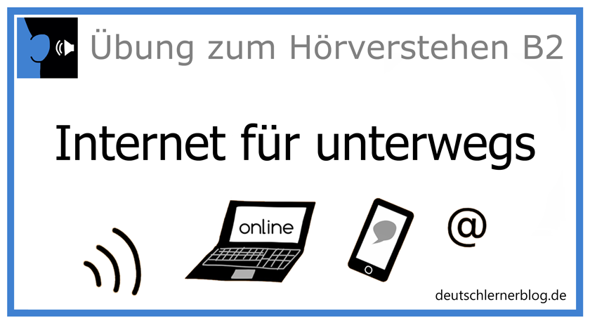 mobile WLAN-Router - Internet für unterwegs