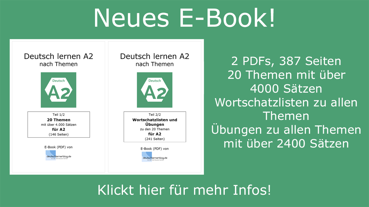 E-Book Deutsch A2