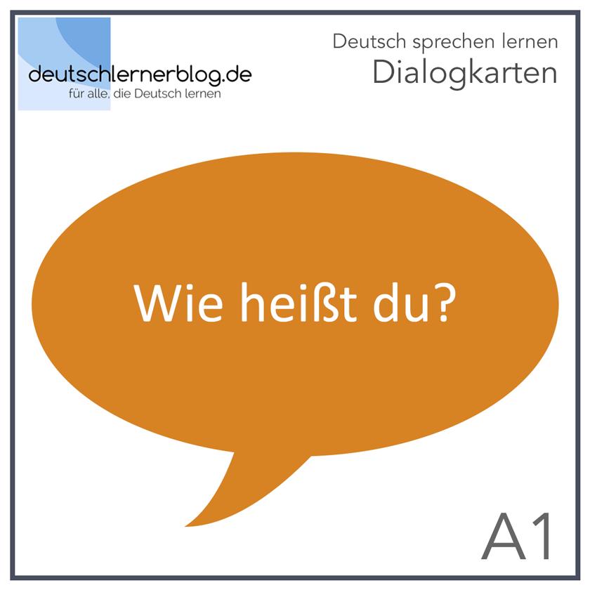 Personliche Informationen Deutsch Lernen A1 Nach Themen 01 20