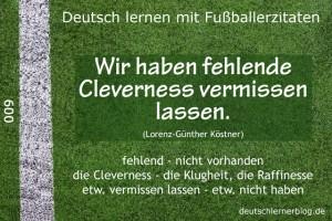 Deutsch lernen mit Fußballerzitaten 009 fehlende Cleverness 640x427 70