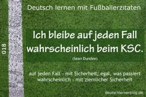 Deutsch lernen mit Fußballerzitaten 018 auf jeden Fall wahrscheinlich 640x427 70