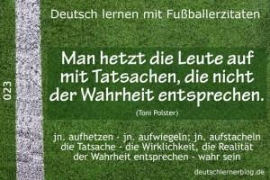 Deutsch lernen mit Fußballerzitaten 023 Tatsachen nicht der Wahrheit 640x427 70