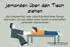 über-den-Tisch-ziehen-Redewendungen-deutschlernerblog