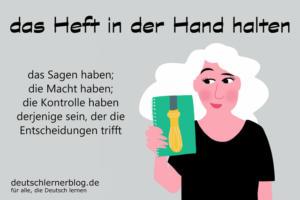 Heft-in-der-Hand-halten-Redewendungen-deutschlernerblog