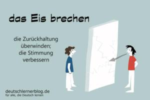 das-Eis-brechen-Redewendungen-deutschlernerblog