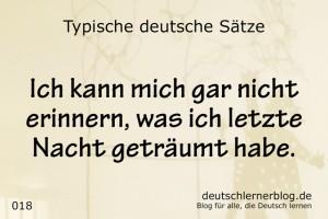 deutsche Sätze 018 erinnern was geträumt deutschlernerblog 640