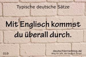 deutsche Sätze 019 Mit Englisch überall durch deutschlernerblog 640