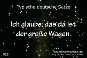 deutsche Sätze 026 große Wagen deutschlernerblog 640